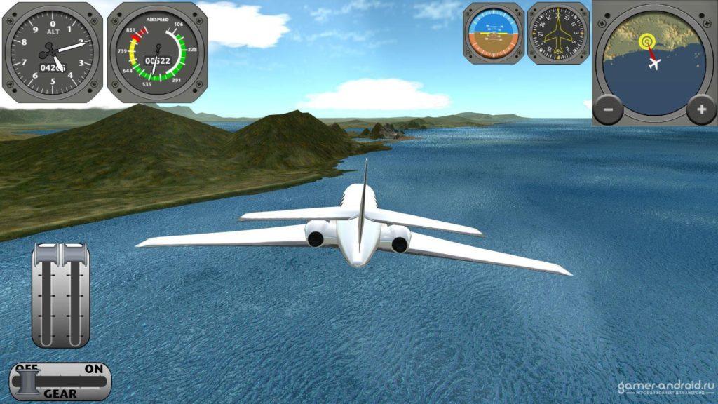 Игры про самолеты