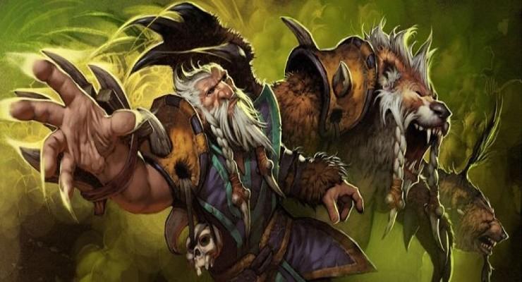 lon-druid