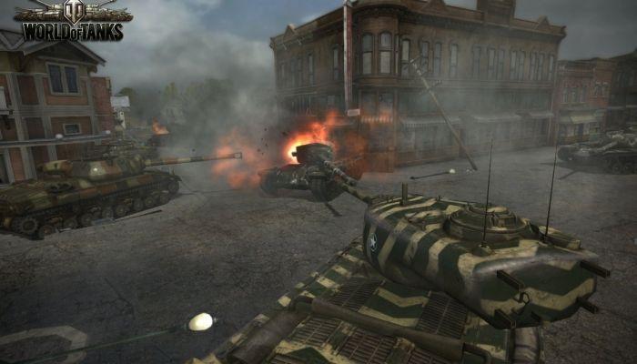 Пробитие танков в World of Tanks: куда лучше бить в разные танки