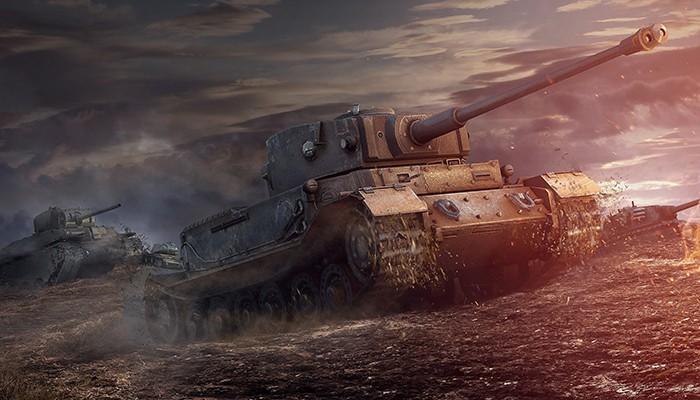 Арта в World of Tanks: обзор лучшей арты, как управлять артой