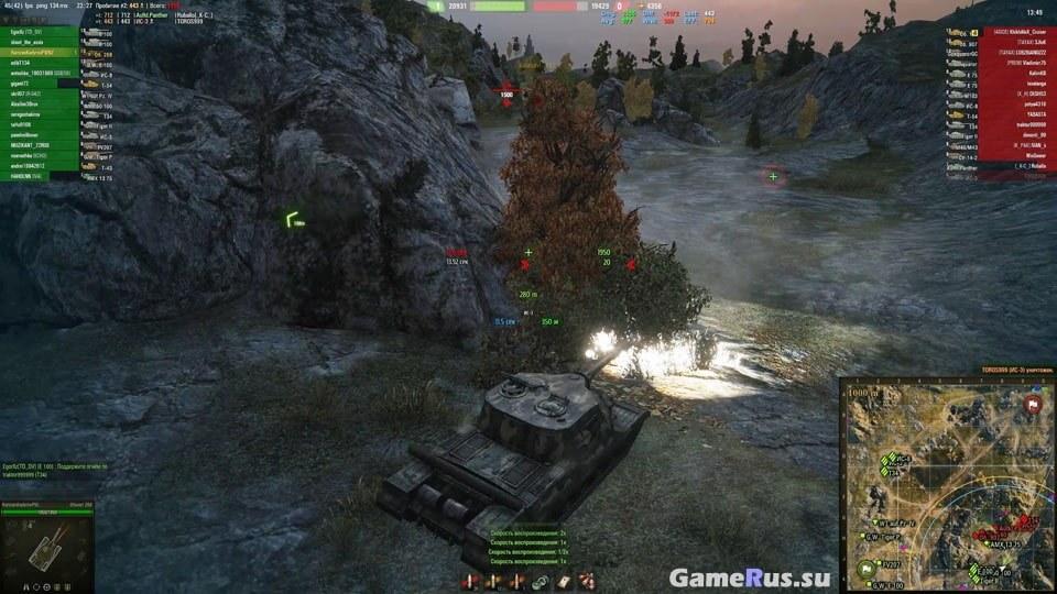 Какую ПТ САУ выбрать в World of Tanks: обзоры