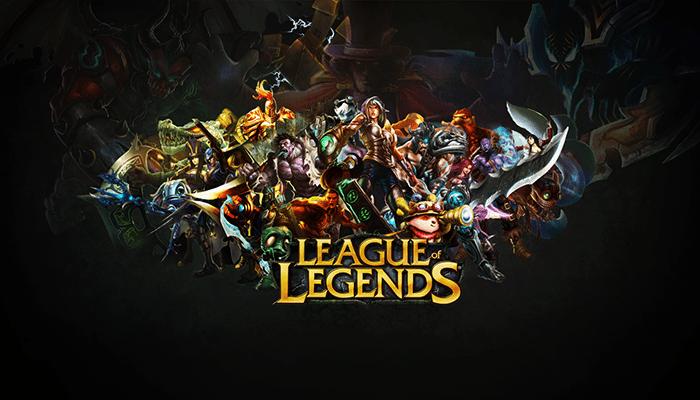 Статистка чемпионов в League of Legends, статистика аккаунта