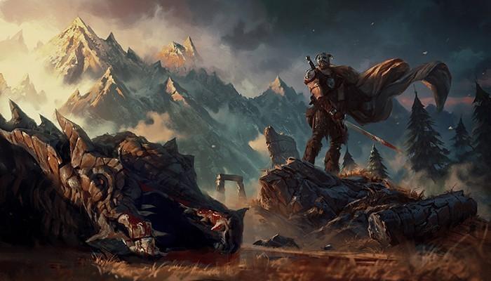 The Elder Scrolls 5: Skyrim - читы и коды к игре