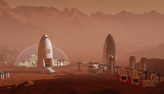Surviving Mars гайд для новичков: основные положения