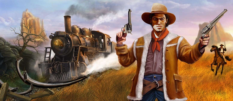 Топ лучших игр про дикий запад