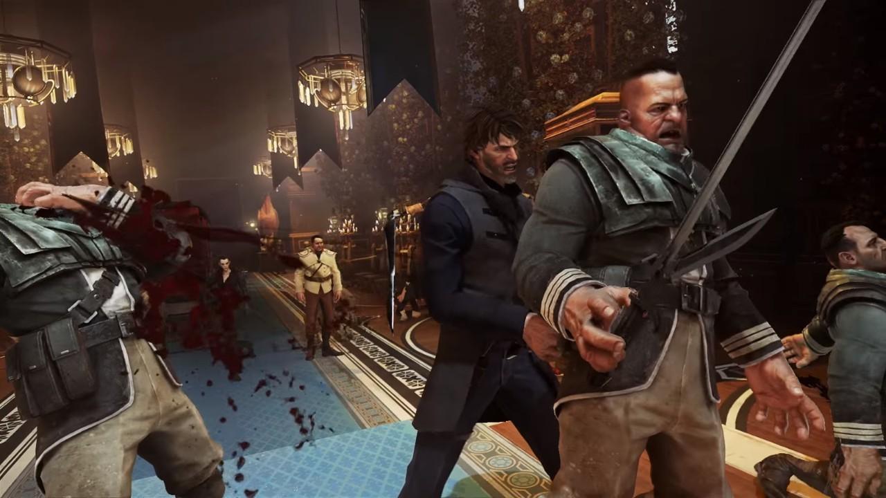 Лучшие концовки в игре Dishonored 2