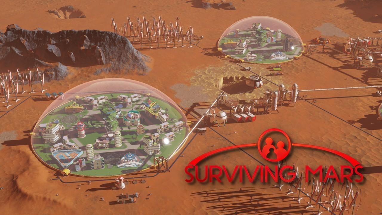 Колонисты в игре Surviving Mars: как управлять и переселять их