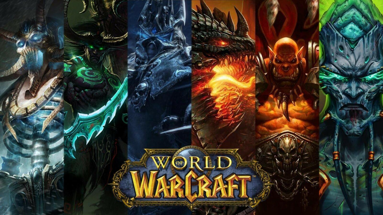 Топ-10 лучших онлайн игр