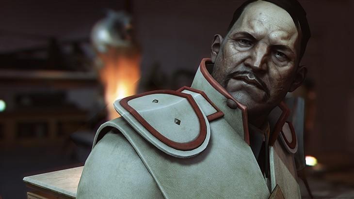 "Прохождение квеста ""Двойник герцога"" в Dishonored 2"