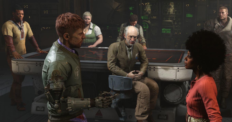 Wolfenstein new colossus системные требования