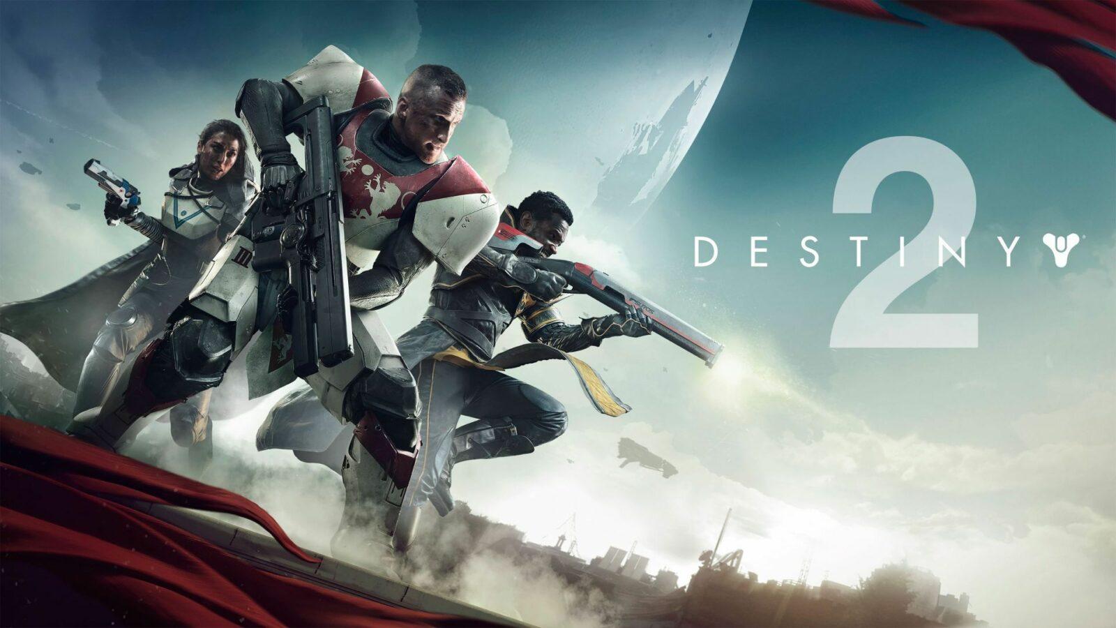 Destiny 2 минимальные и рекомендуемые системные требования