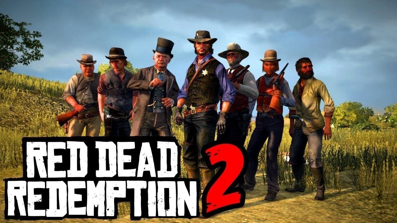 Системные требования Red Dead Redemption 2 минимальные и рекомендуемые