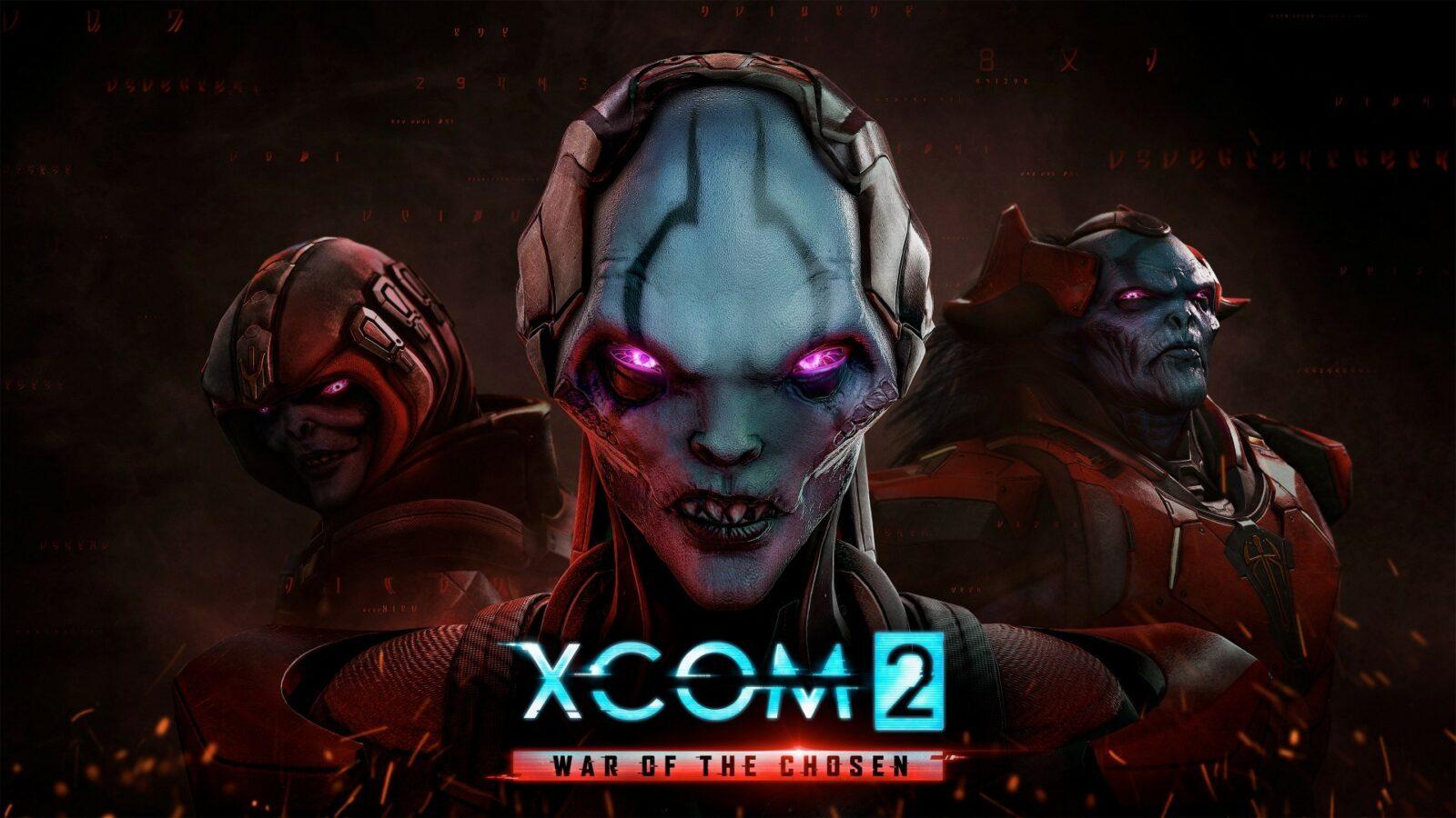 Оружие в игре XCOM 2: War of the Chosen