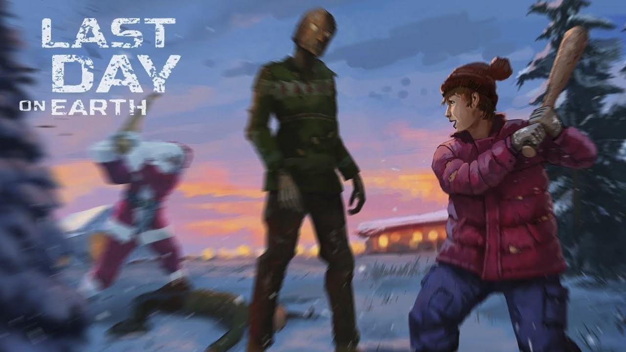 Секреты и советы в игре Last Day on Earth