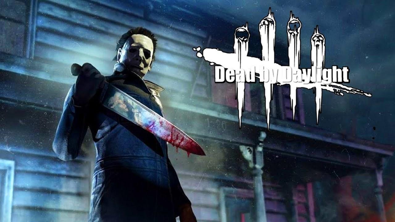 Маньяки в игре Dead by Daylight