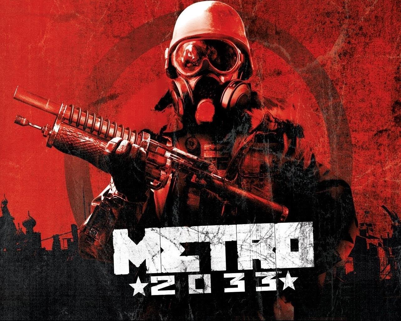 Хорошая концовка игры Метро 2033