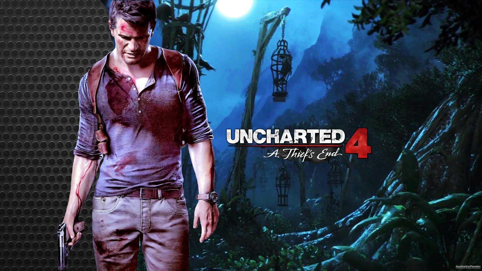 Uncharted - прохождение 19 главы