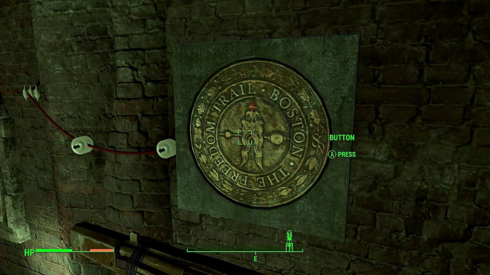 Какой код нужен для входа в подземку?