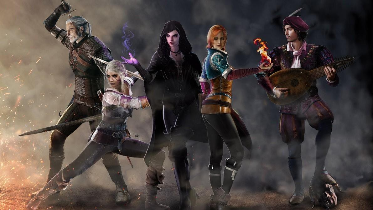 Где найти источник магических помех в Ведьмаке 3?
