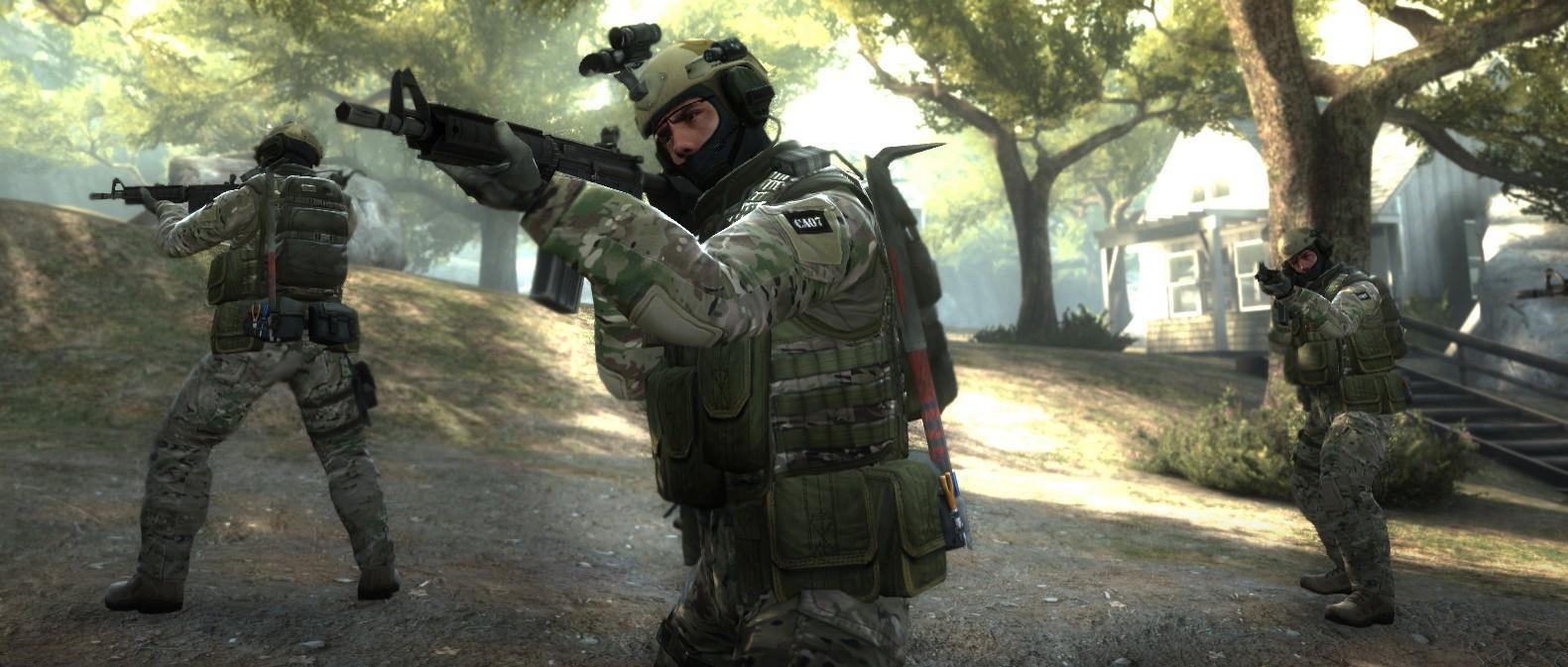 Как кикать через консоль в Counter-Strike
