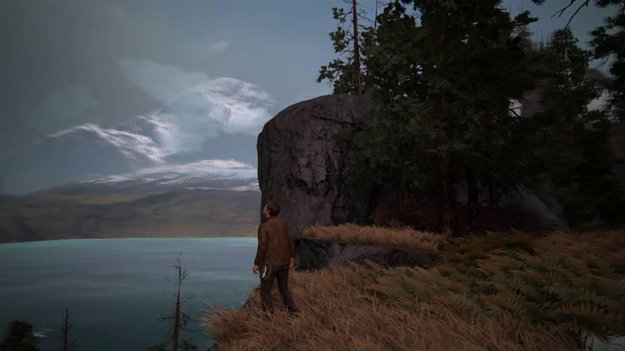 Uncharted - прохождение 8 главы