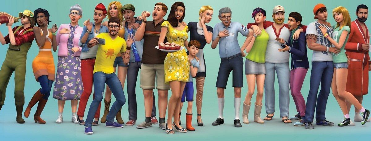 Игра Sims - сюжет, игровой процесс, персонажи