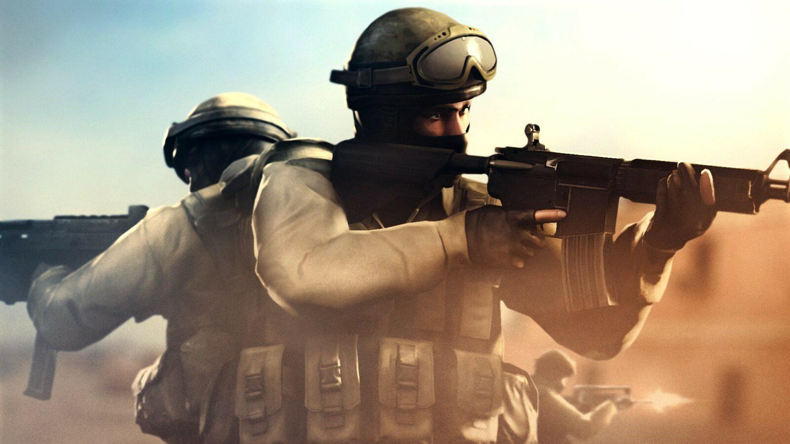 Бесконечные гранаты в игре CS:GO