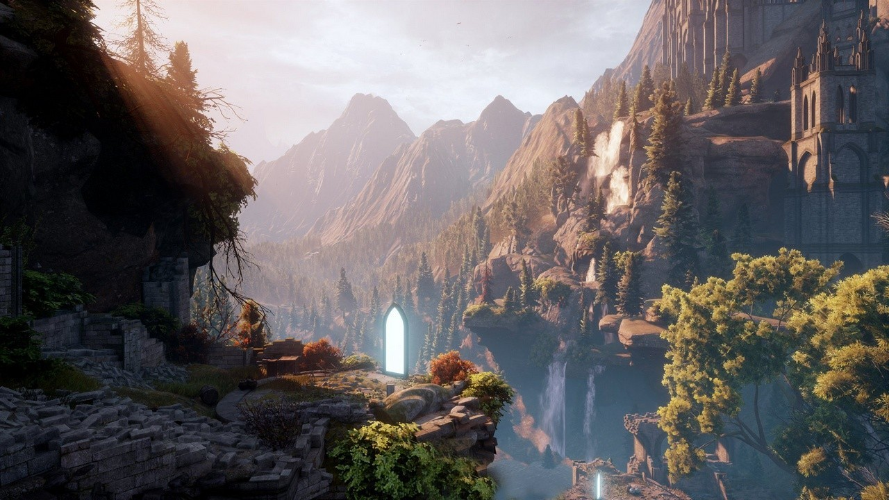Читы и коды в игре Dragon Age Inquisition