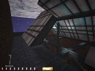 Прохождение 2 миссии игры Вор 2