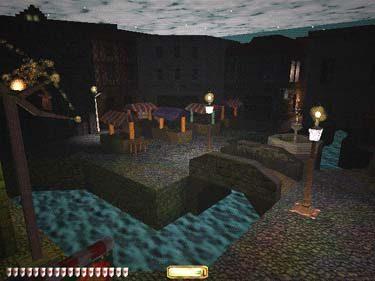 Прохождение 4 миссии игры Вор 2