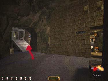 Прохождение 12 миссии игры Вор 2