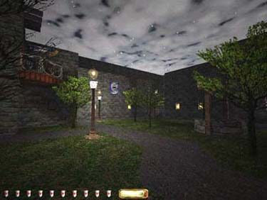Прохождение 3 миссии игры Вор 2