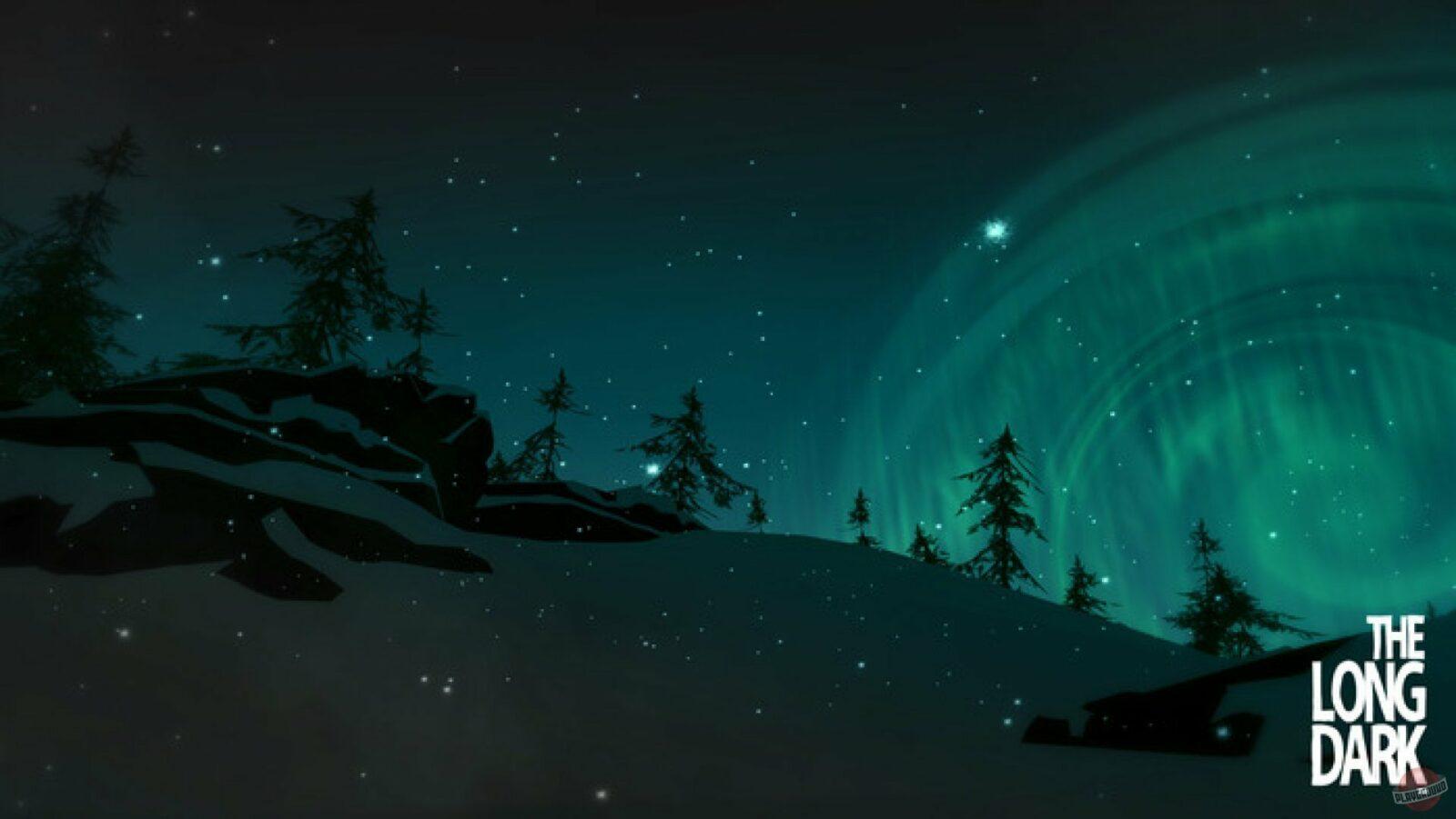 Тайники на загадочном озере в игре The Long Dark