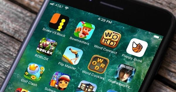 Игры для Андроид