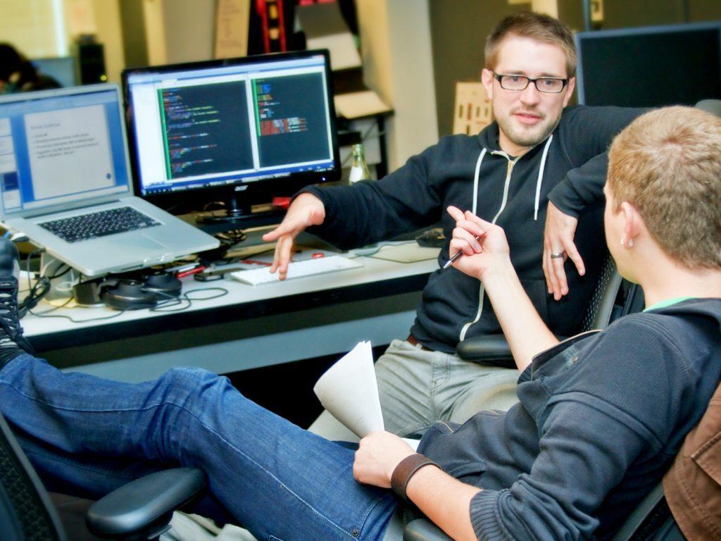 Разработка игр: профессия мечты геймера