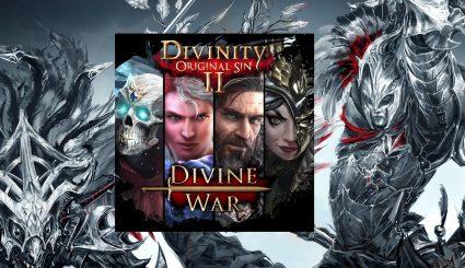 Лучшие моды для Divinity: Original Sin 2