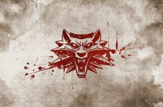 Моды Witcher 3
