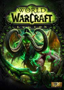 Серия игр World of Warcraft