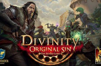Билды по классам в Divinity Original Sin 2