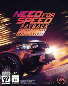 Серия игр Need For Speed